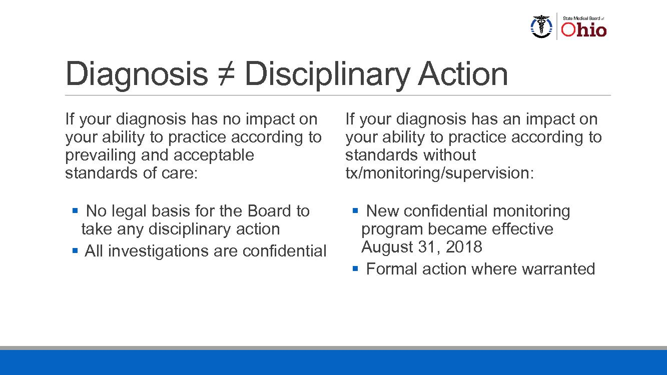 ng and acceptable standards of care:No l