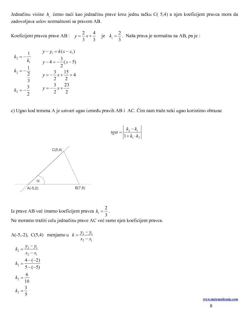 yxx −=− 21 k x Kakav mo�e biti meku