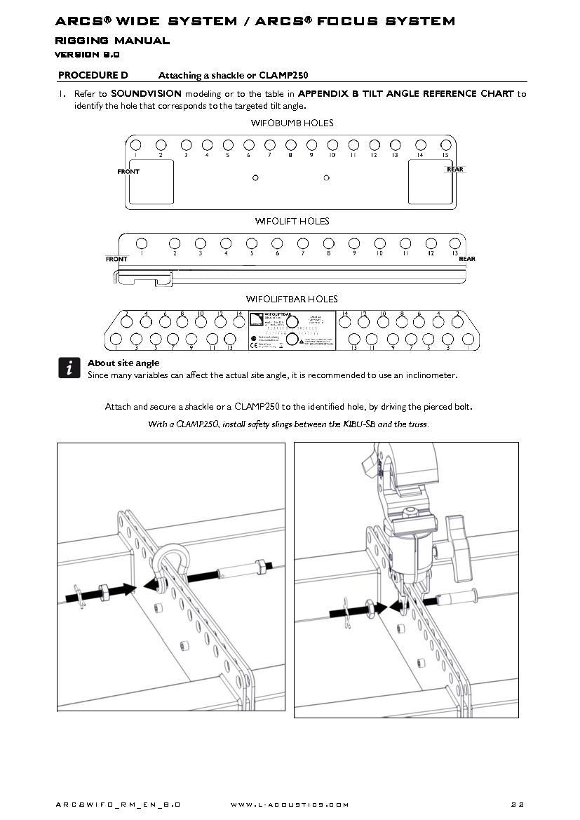 16   ARCS �   WIDE SYSTEM / ARCS �
