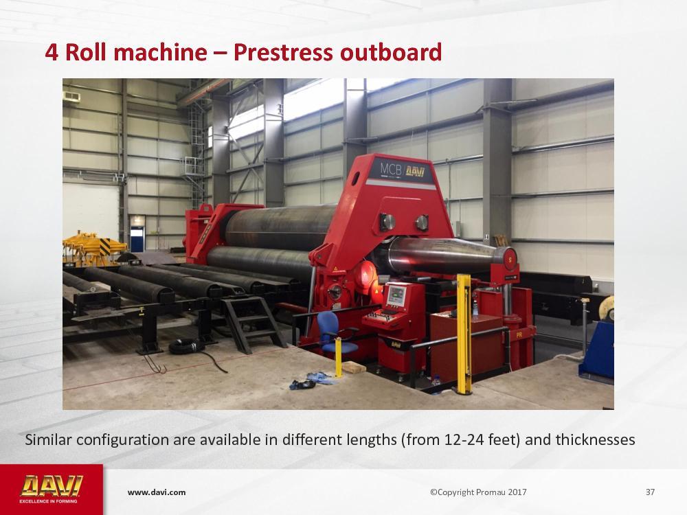 Prestress   outboard   Similar configura